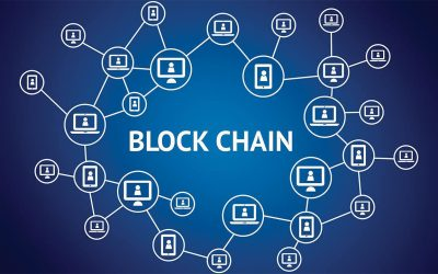 CBP Leverages Blockchain Innovation to Protect American Business